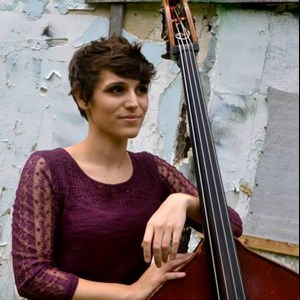 Secretary Jazz Trio | Nicole Saphos Jazz