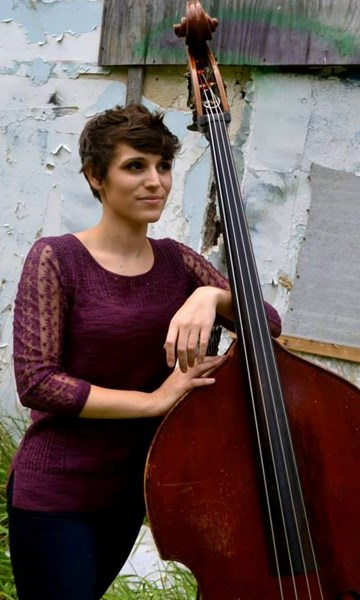 Nicole Saphos Jazz - Jazz Trio - Washington, DC