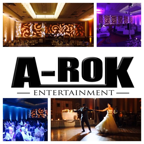 A-ROK Entertainment - DJ - Newport Beach, CA