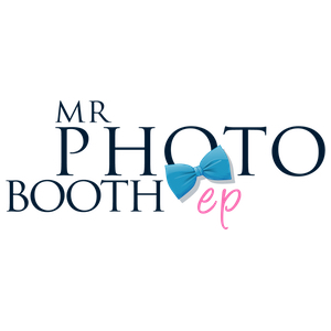 Mr. Photo Booth ep - Photo Booth - El Paso, TX