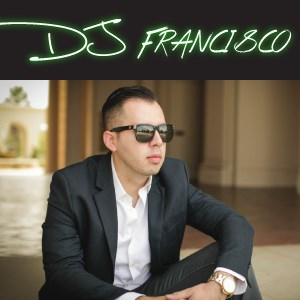 La Crescenta Latin DJ | DJ Francisco (Downbeat LA)