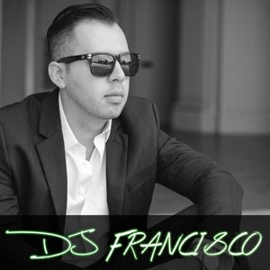 Santa Barbara Latin DJ | DJ Francisco (Downbeat LA)