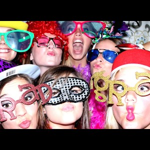 Princeton Photo Booth | Snapos Booths