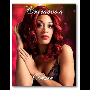 Raleigh Pop Singer | Crimseon