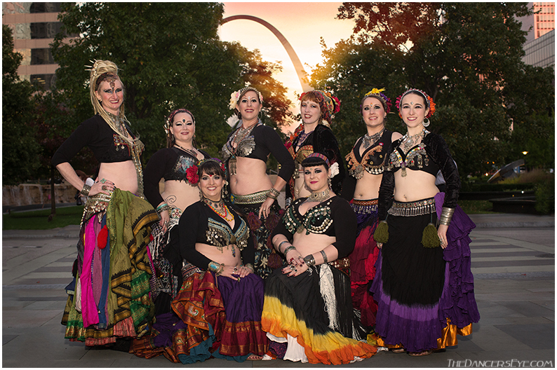 Tandava Tribal Belly Dance - Belly Dancer - Saint Louis, MO