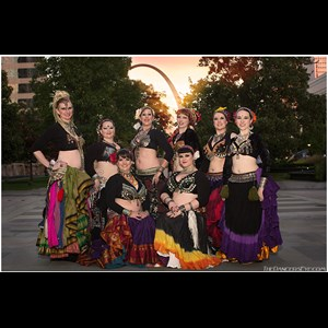 Brentwood Belly Dancer | Tandava Tribal Belly Dance