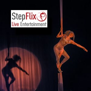 StepFlix Entertainment - Dance Group - Miami, FL