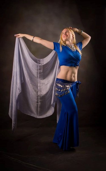 Alina - Belly Dancer - Greer, SC