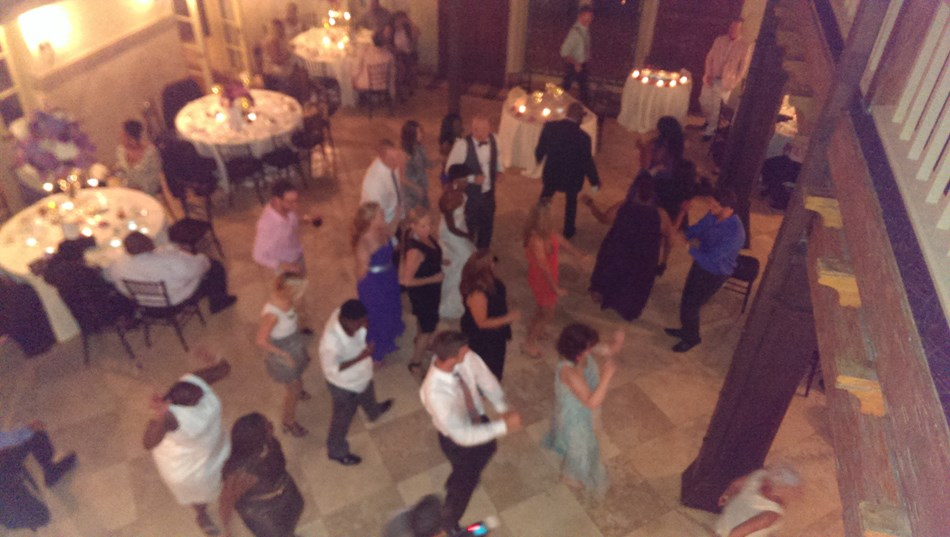 Wedding Reception AddisonBoca Raton