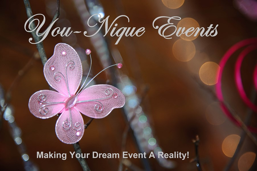 You-Nique Events - Wedding Planner - Travelers Rest, SC