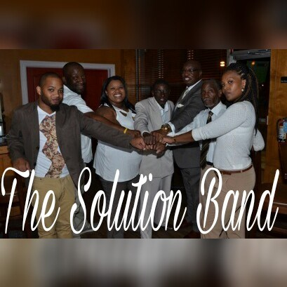 The Solution Soul Band - R&B Band - Philadelphia, PA