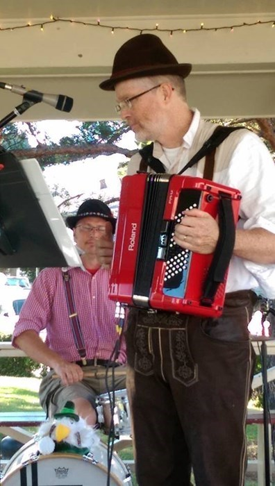 New Vienna Oktoberfest Sept 2015