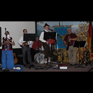 Townsend Klezmer Band | Route 161 Happy Wanderers