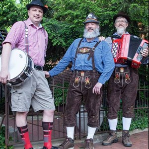 Columbus, OH Polka Band | Route 161 Happy Wanderers