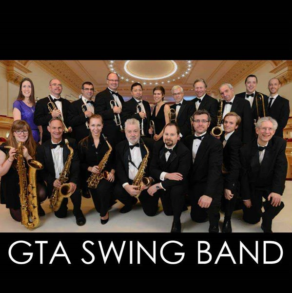 GTA Swing Band - Big Band - Toronto, ON