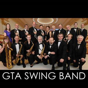 Toronto Big Band | GTA Swing Band