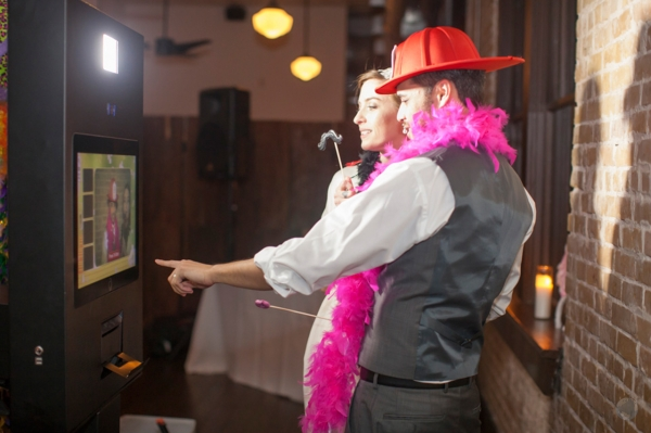 Simple Elegance Events and Entertainment - Photo Booth - Bloomington, IL