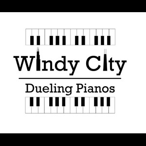 Coralville Dueling Pianist | Windy City Dueling Pianos