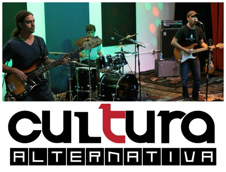 CULTURA ALTERNATIVA - Alternative Band - Miami, FL