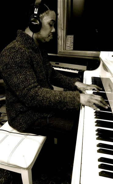 "Alvin ""AlJo"" Jones - Pianist - Jamaica, NY"