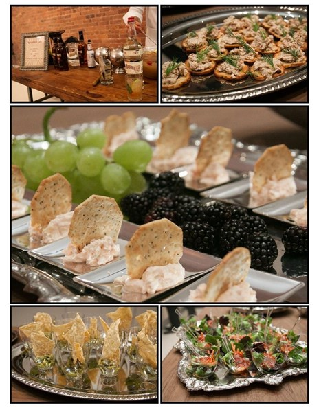 Freshly Prepared Catering & Event Staffing - Caterer - Brooklyn, NY
