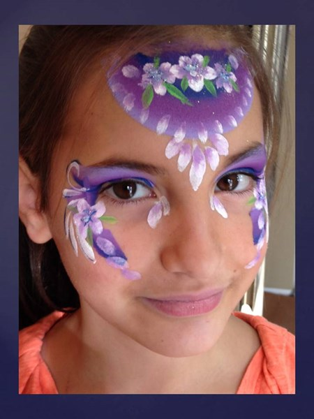 3 Kidz Alley - Face Painter - Saint Louis, MO