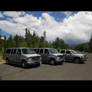 Denver Wedding Limo | Jake's Mountain Shuttle