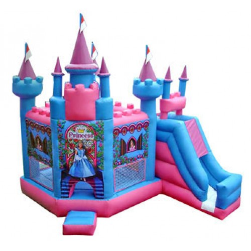 Fun Factory Party Rentals - Bounce House - Crystal River, FL