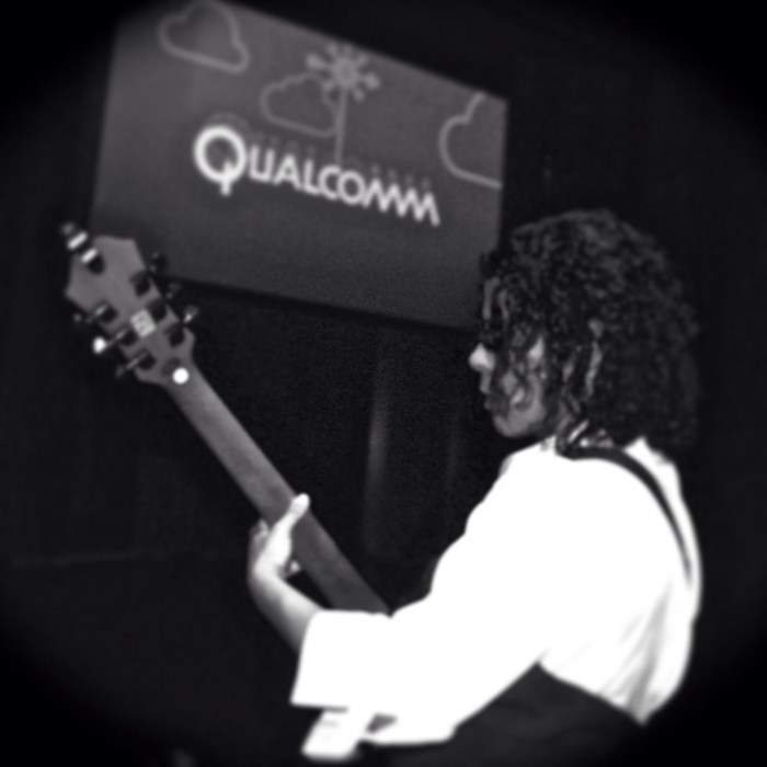 Qualcomm Event