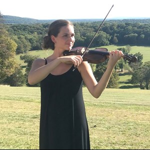 Lincroft Chamber Music Duo | Simply Strings