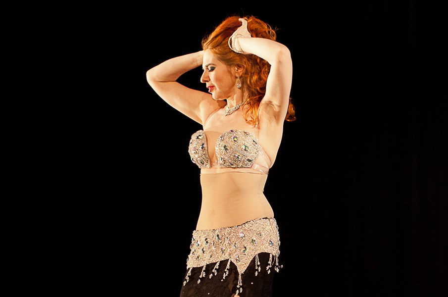 Kevla - Belly Dancer - Winnipeg, MB