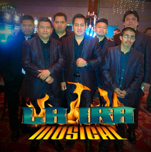 La Ira Musical - Latin Band - Los Angeles, CA