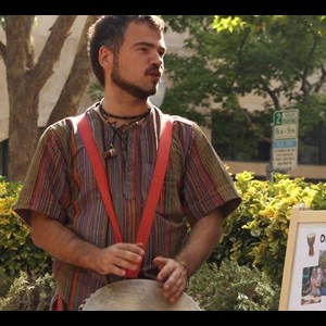 San Jose African Band | Drumming Fun