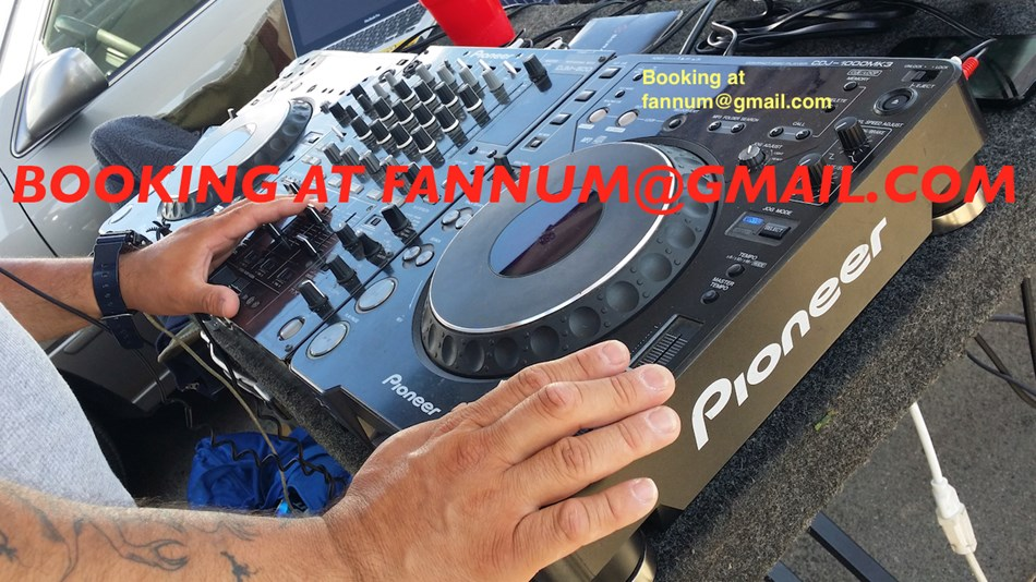 HTTPS:// FACEBOOK.COM/DJMARKTONI