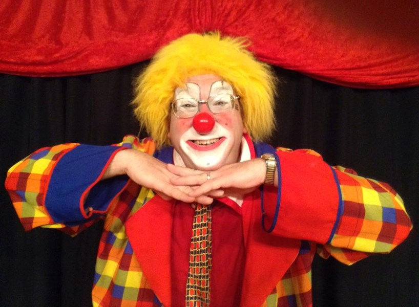 Spike The Clown - Clown - Clifton Springs, NY