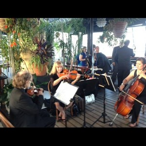 Washington Crossing Chamber Music Quartet | La Mer Ensembles