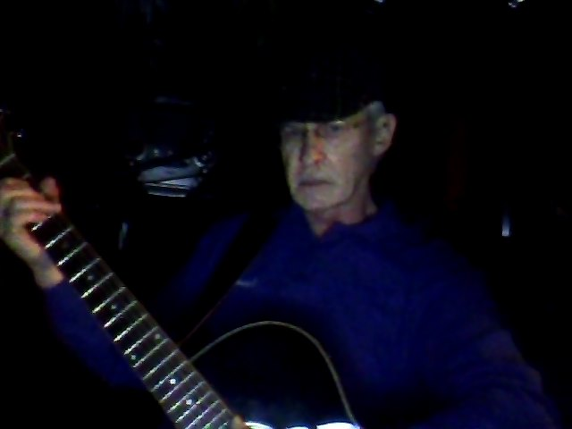 STEVYDAN - Country Acoustic Guitarist - Mobile, AL