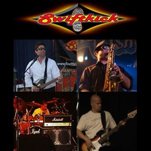 Lockhart Rock Band | Swiftkick Band