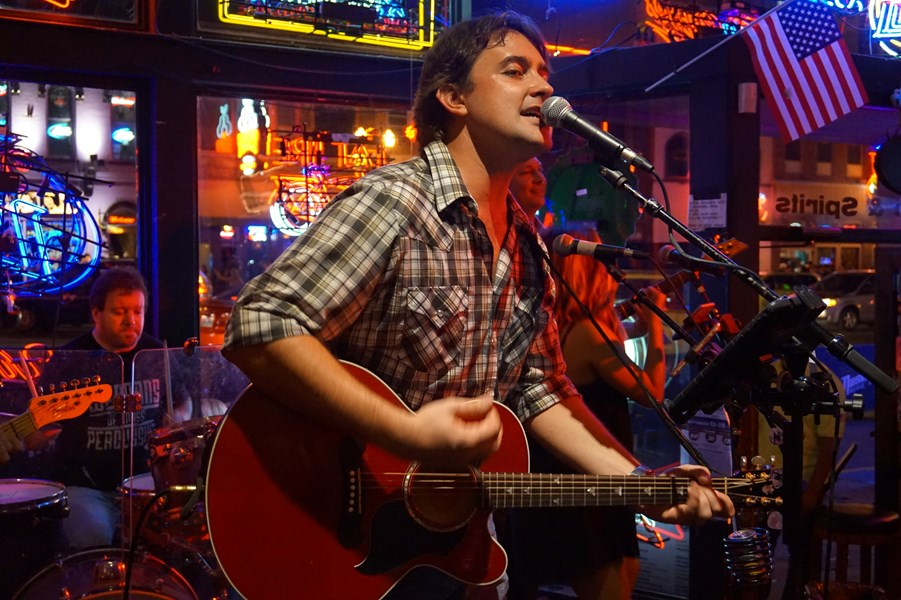 Trent Mayo - Country Singer - Nashville, TN