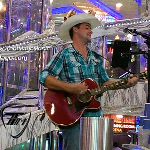Gilbert Country Singer | Trent Mayo