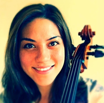 Alice Levine - Cellist - Cranford, NJ
