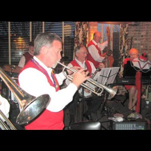 Santa Fe Dixieland Musician | Duke City Jazz Band