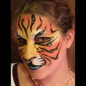 Monroe, NY Face Painter | Not Just Faces