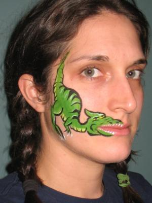 Not Just Faces | Brooklyn, NY | Face Painting | Photo #25