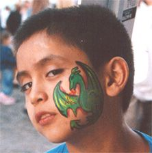 Not Just Faces | Brooklyn, NY | Face Painting | Photo #5