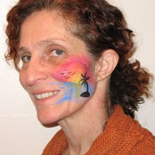 Not Just Faces | Brooklyn, NY | Face Painting | Photo #11