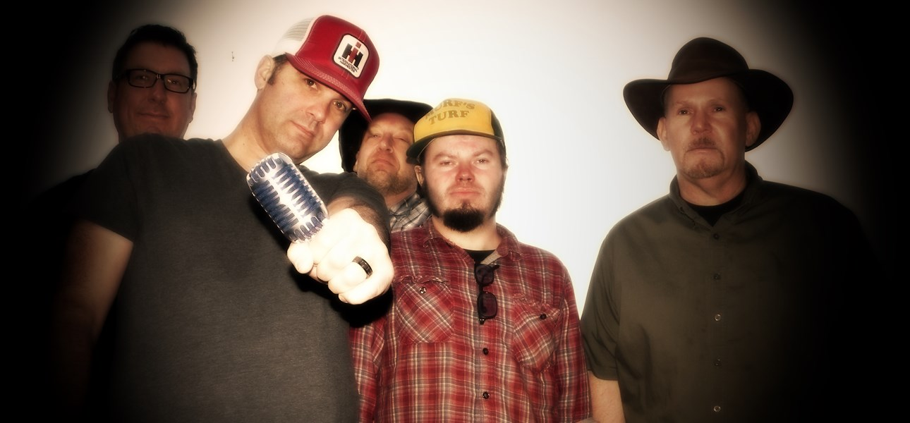 Deadbeat Dixie - Country Band - Beaverton, OR