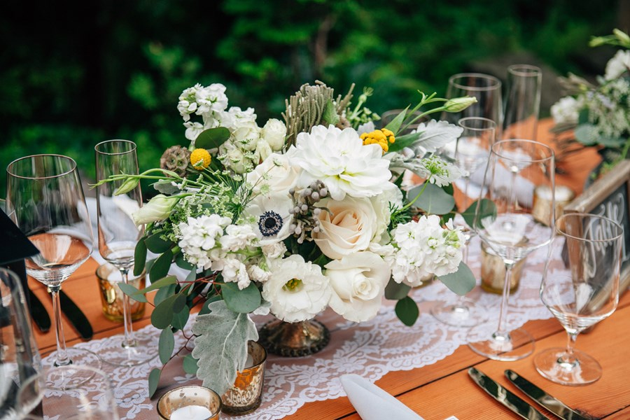 Candice Luth Wedding and Event Design  - Event Planner - Seattle, WA