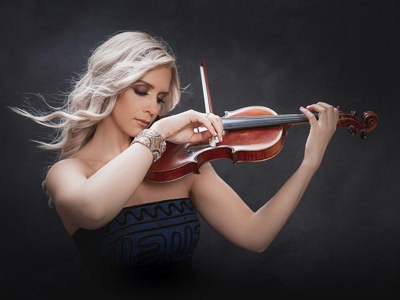 Siobhan Cronin - Violin Miami, FL   GigMasters