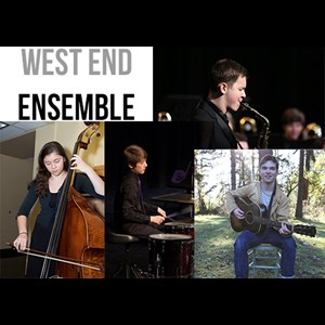 Seattle Jazz Quartet | West End Ensemble (Quartet)